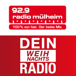 Radio Mülheim - Dein Weihnachtsradio