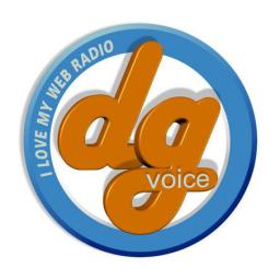 Radio DGvoice