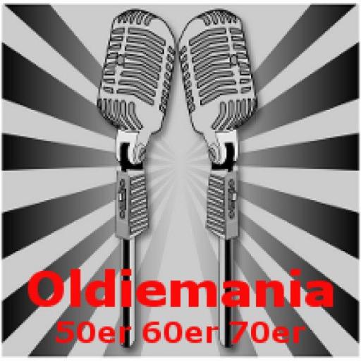 Oldiemania - laut.fm