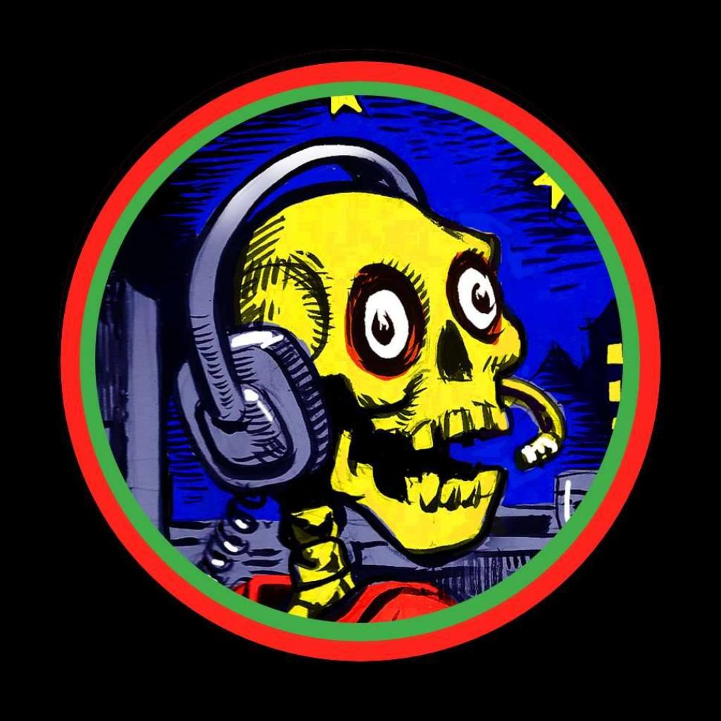 Trash Can Radio