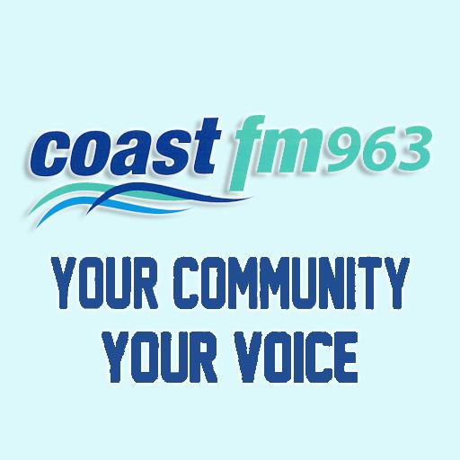 Coast FM963
