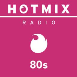 Hotmix Radio - 80s