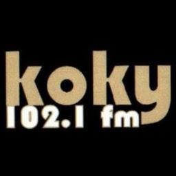 102.1 Koky-Fm Little Rock