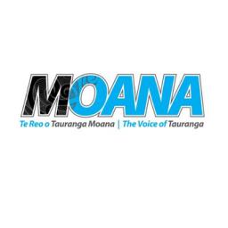Moana Radio Tauranga
