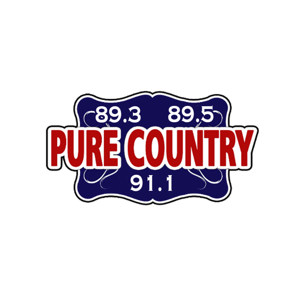Pure Country 89.3