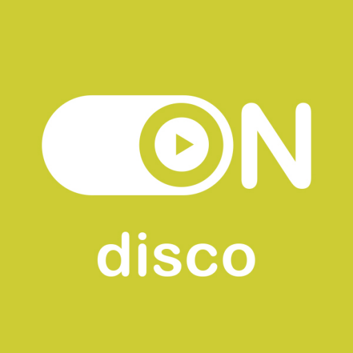 - 0 N - Disco on Radio