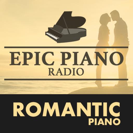 ROMANTIC PIANO by Epic Piano