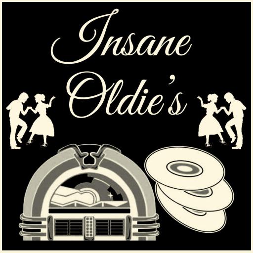 Insane Oldies - laut.fm