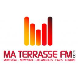 MA TERRASSE FM Martini