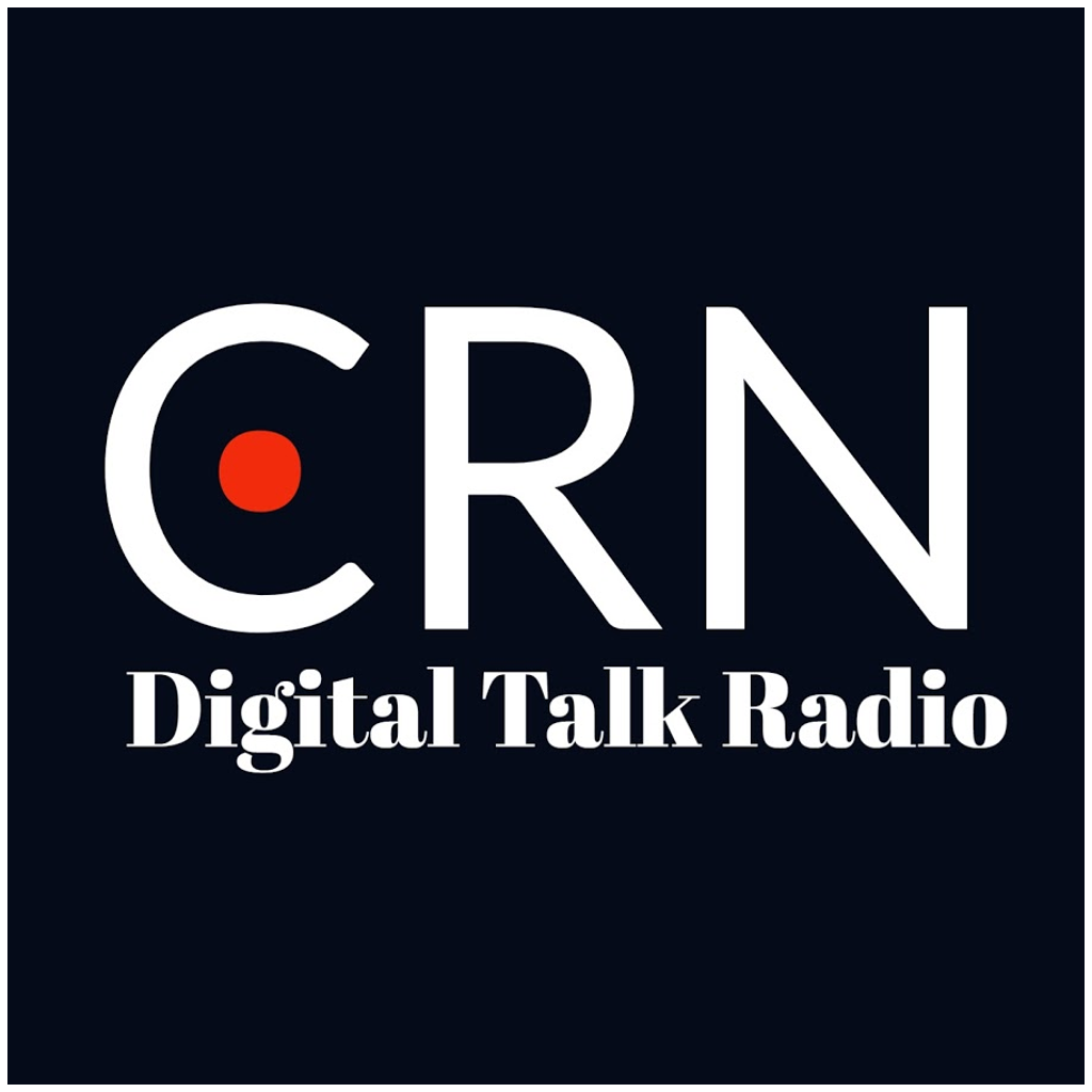 CRN Digital Talk - CRN 1
