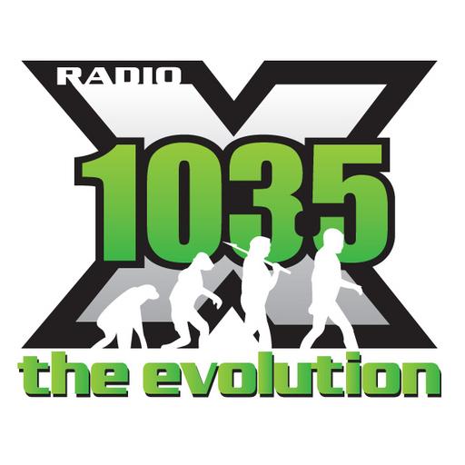 Radio X 103.5 The Evolution