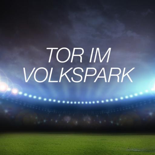 Radio Hamburg - Tor im Volkspark