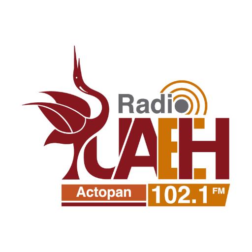 Radio UAEH Actopan 102.1 FM
