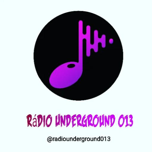 Rádio UnderGround 013