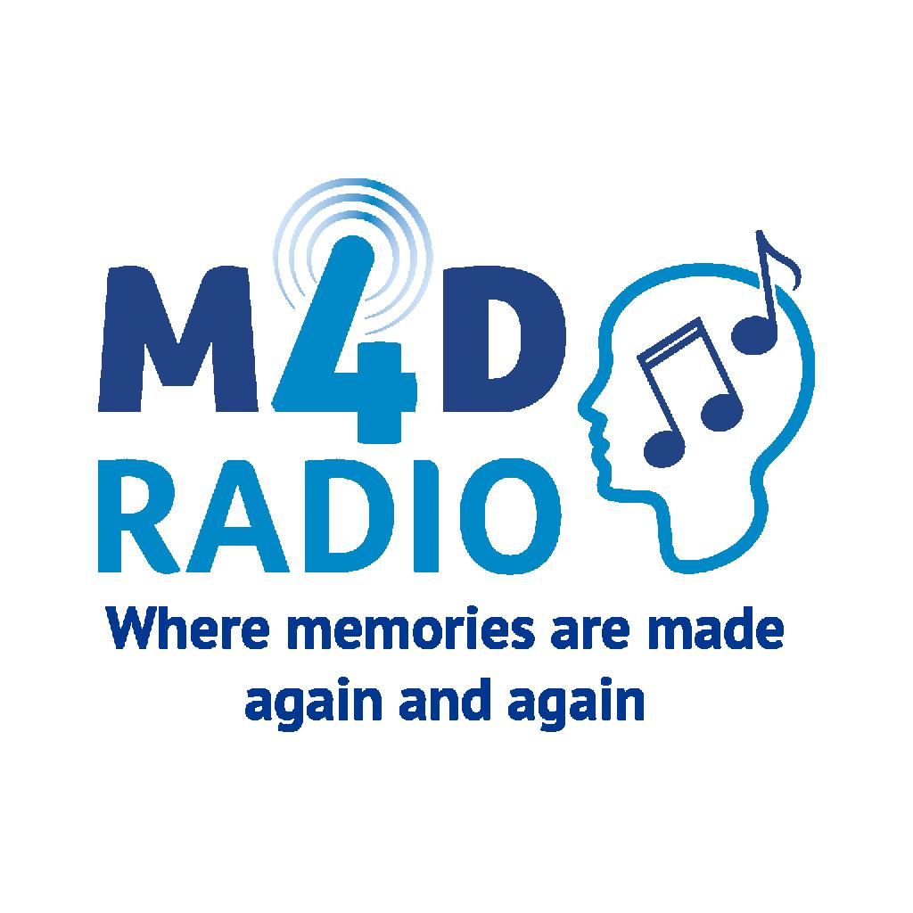 M4D Radio - The 30's & 40's