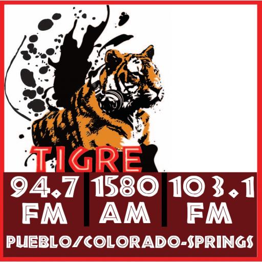 Tigre 94.7 FM