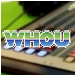 WHOU 100.1 FM