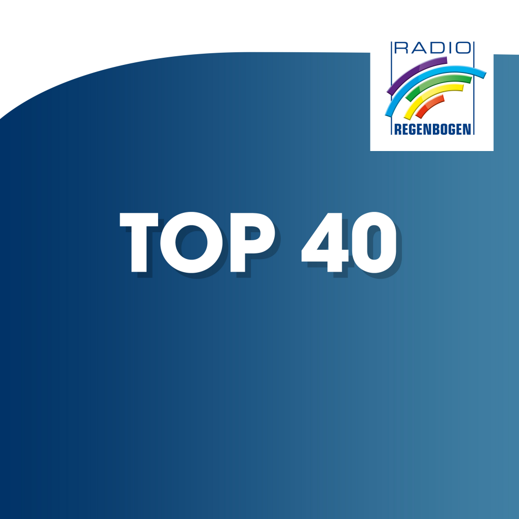 Radio Regenbogen - Top 40