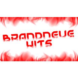 Ostseewelle HIT-RADIO - Brandneue Hits