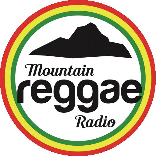 Mountainreggae Radio - laut.fm