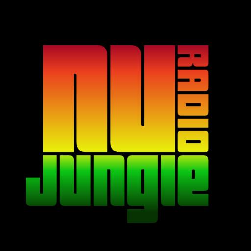 NuJungle Radio - Jungle/DnB Channel