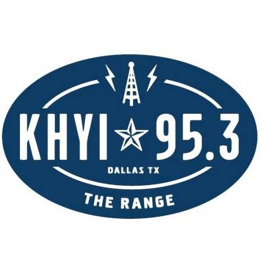 KHYI 95.3 The Range