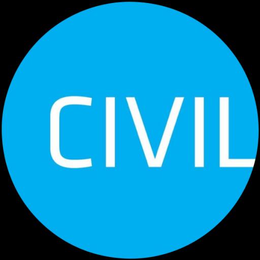CIVIL RÁDIÓ - FM 98