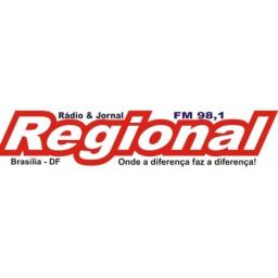Rádio Regional FM 98,1