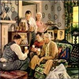 The Radio Room OTR Family Classic's