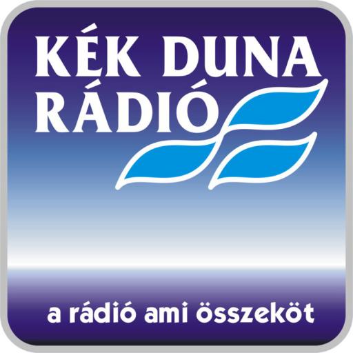 Kék Duna Rádió - Gold
