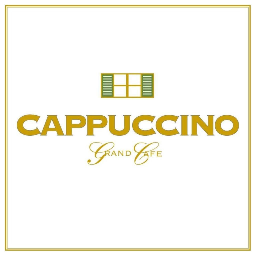 Cappuccino Radio - Tea Time
