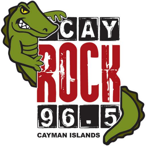 Cayrock 96.5