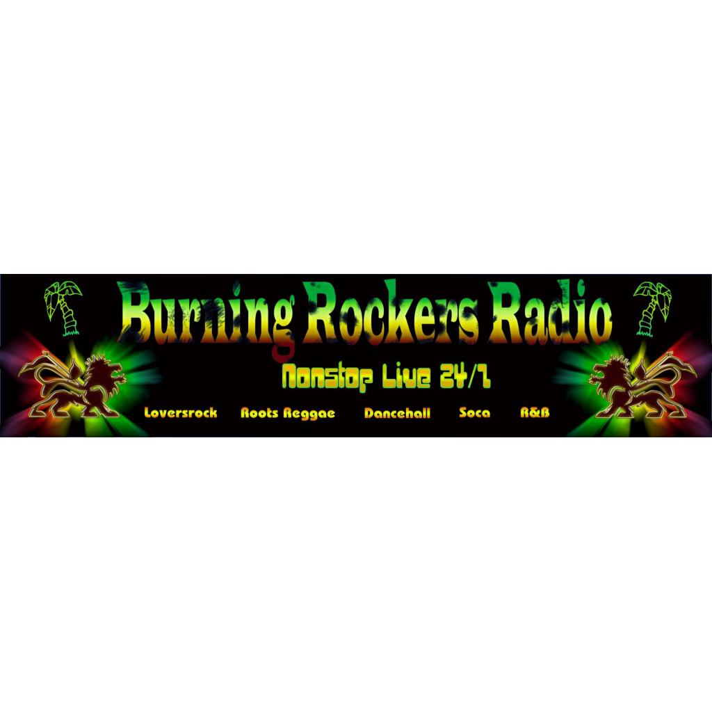 Burning Rockers Radio