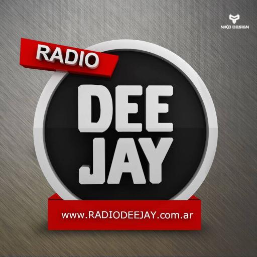 Radio Deejay Argentina