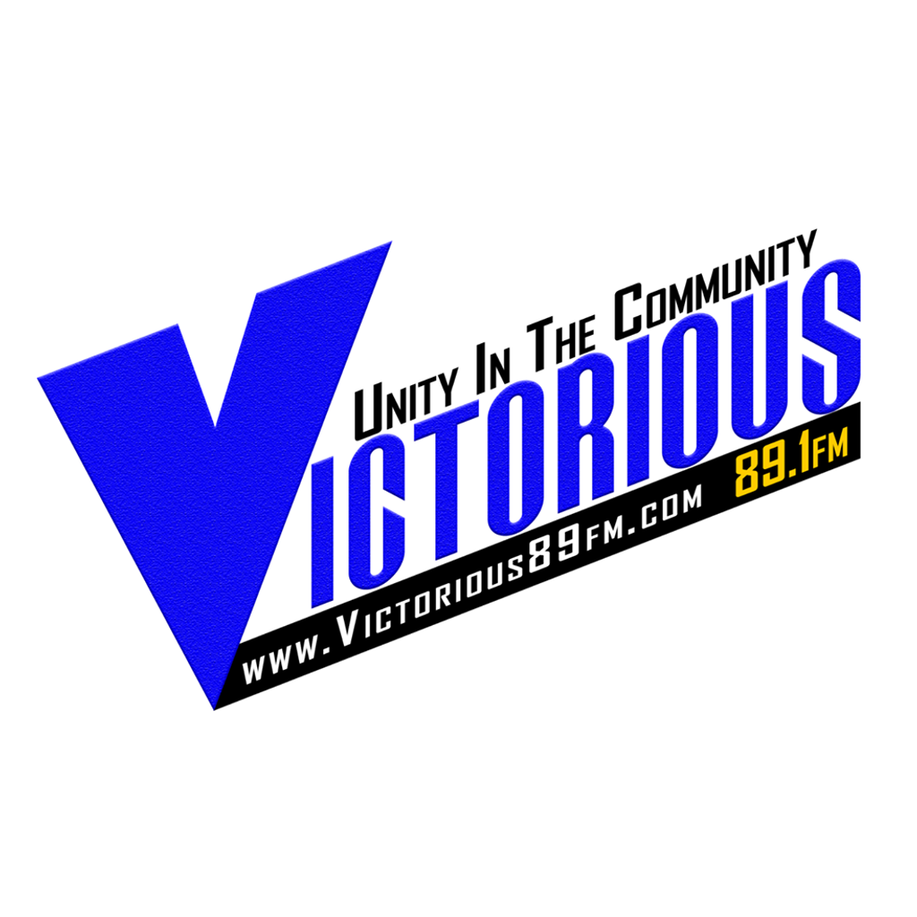 89.1 FM Victorious Radio