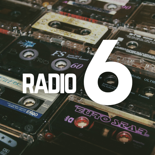 BOX : Radio 6 90s Hip-Hop