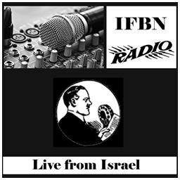 Inspired Faith Broadcasting
