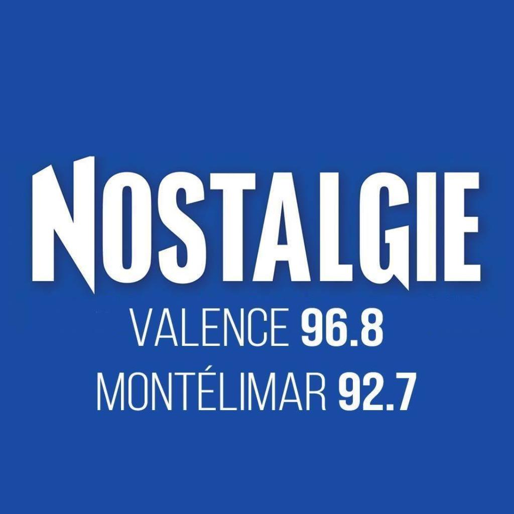 NOSTALGIE Montélimar