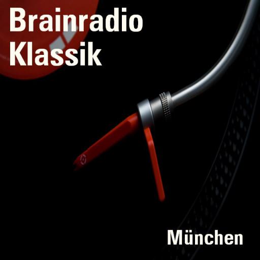 Brainradio Klassik laut.fm