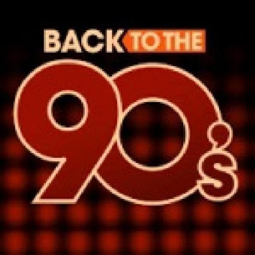Back 2 The 90s - laut.fm