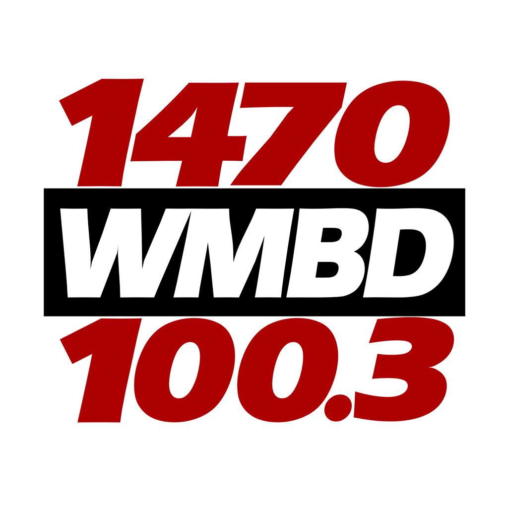 1470 WMBD