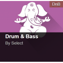 Psychedelik Drum & Bass