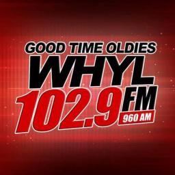 Good Time Oldies 102.9 WHYL