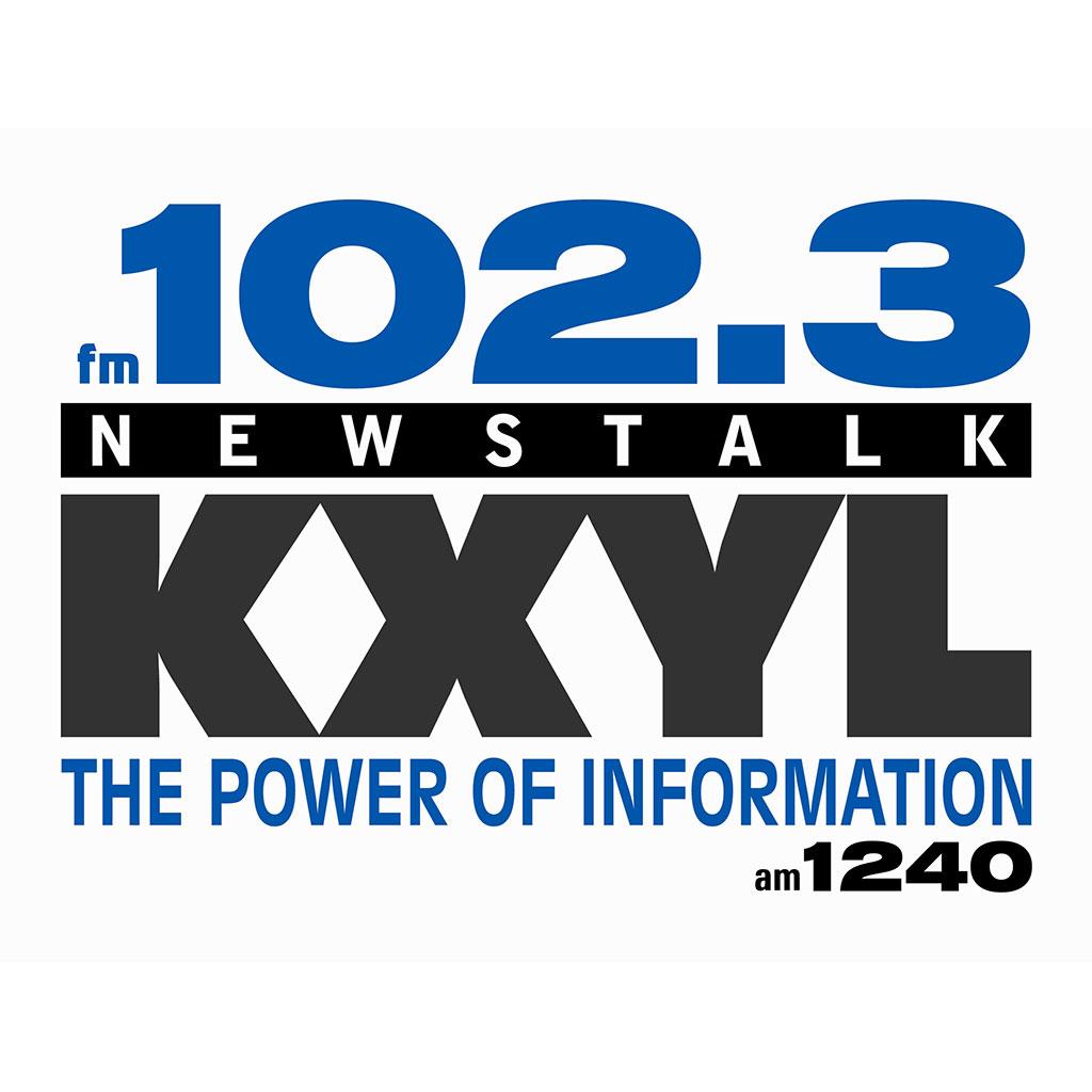 News/Talk 102.3 KXYL