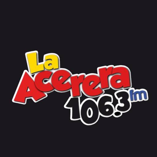 La Acerera 106.3FM