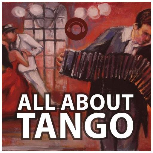 Cienradios All About Tango