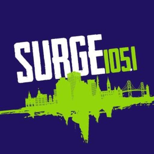 Surge 105