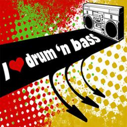 Miled Music - Drum Bass