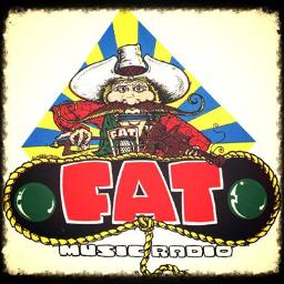 FAT Music Radio