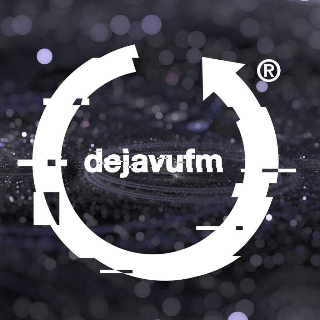 Deja Vu FM Studio 1
